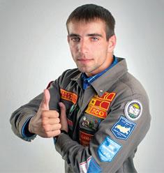Антон Оконченко