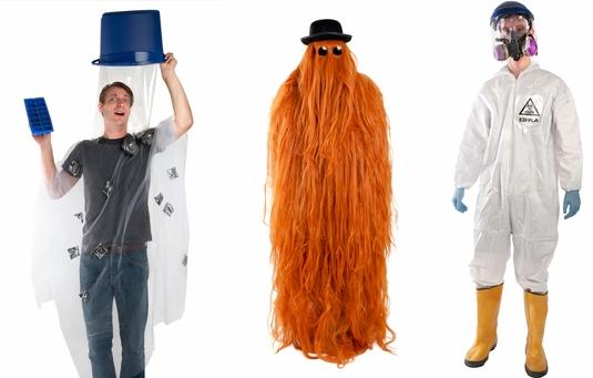 костюмы для хэллоуина halloween2014